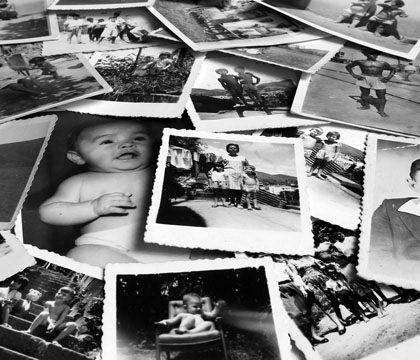 Twoje stare zdjęcia w nowej odsłonie